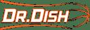 Dr. Dish Logo