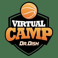 DD Virtual Camp Logo