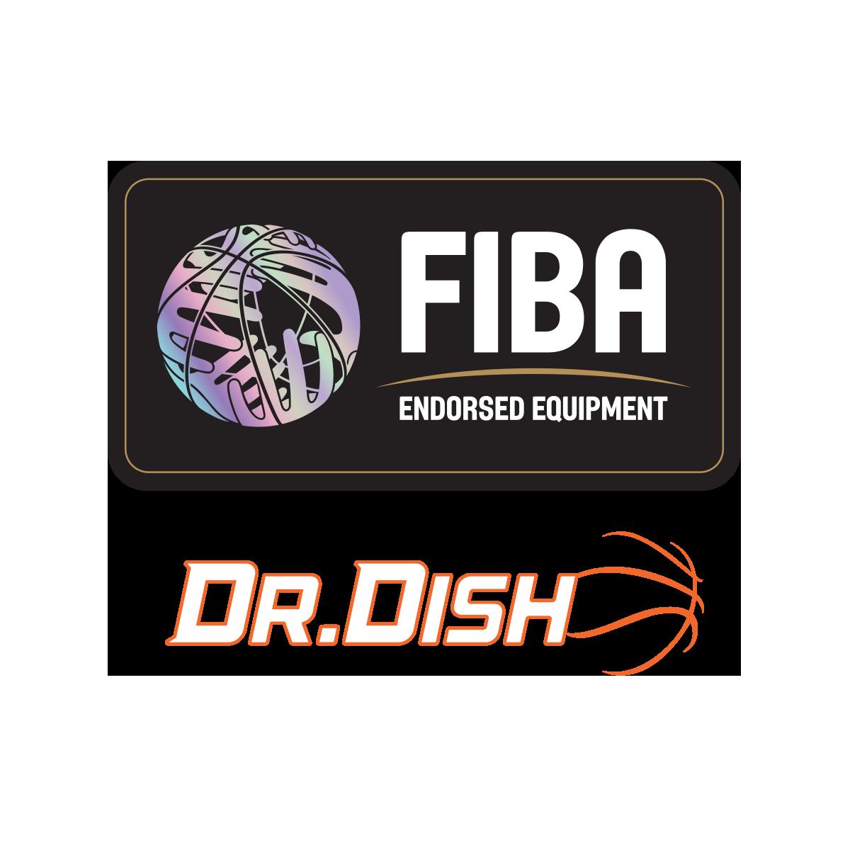 FIBA x Dr. Dish